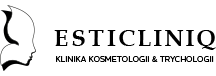 Esticliniq – Klinika Kosmetologii i Trychologii Logo
